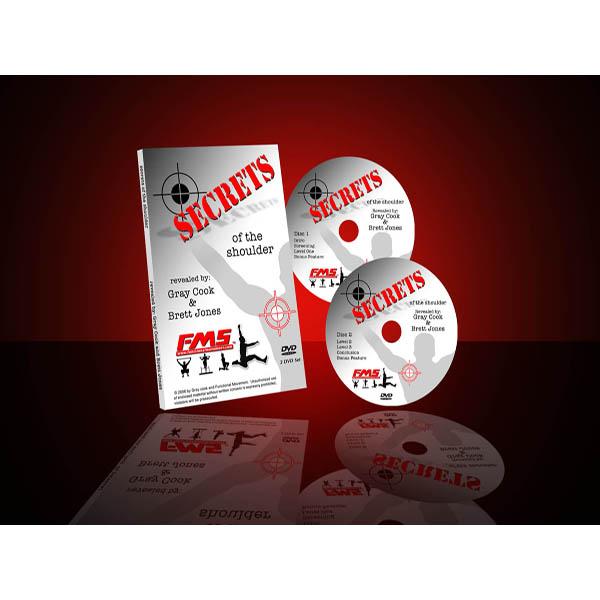 Secrets of the Shoulder DVD