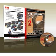 Kettlebells from the Ground Up 2 DVD